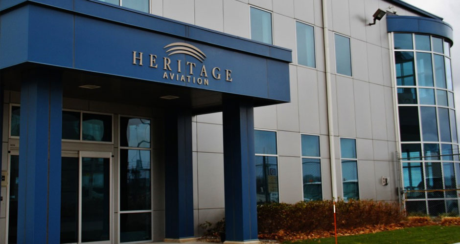 BTV & Heritage Aviation Burlington VT Airport Limo Service