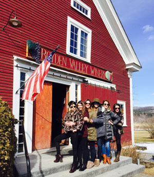 VT Vineyard & Winery Tours